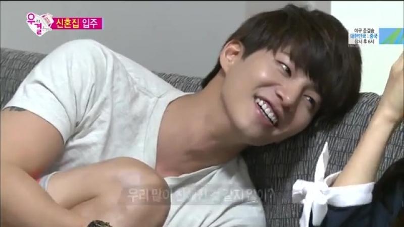 XDUB DORAMA We Got Married 4 Song Jae 2 серия 360p