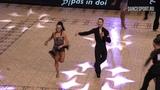 Charles Guillaume Schmitt - Elena Salikhova FRA, Jive Dance Masters 2019