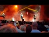 a-ha The Sun Always Shines On TV (electric summer) Blackpool, 16.06.18