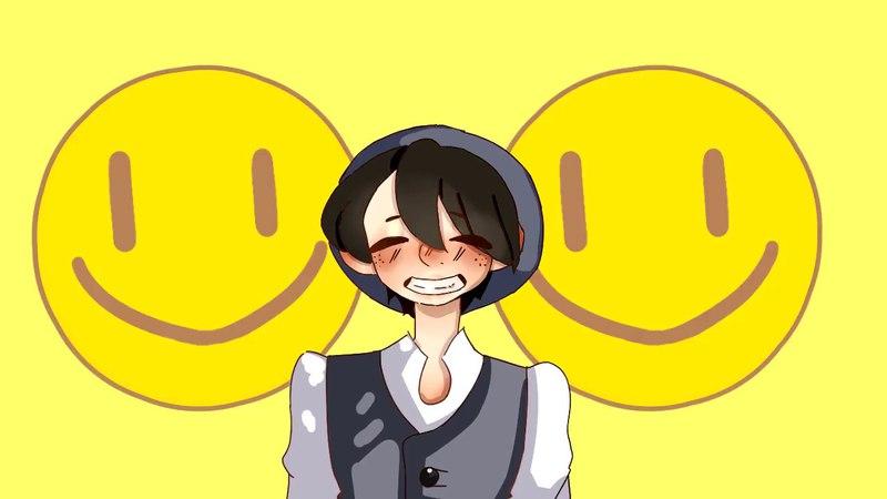 [meme] SMILE Lorax