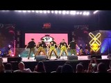 CLEAN MIX - Royal Family Dance Crew - Myx Moves 2017 Performance