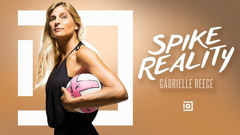 Spike Reality with Raw Vulnerability - Gabrielle Reece | Inside Quest 60