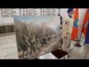Видеоотчет о нашем посещении города-героя Волгоград