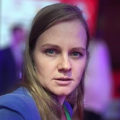 Елена Гущина