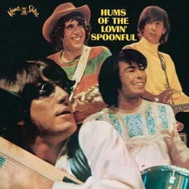 The Lovin' Spoonful альбом Hums Of The Lovin' Spoonful