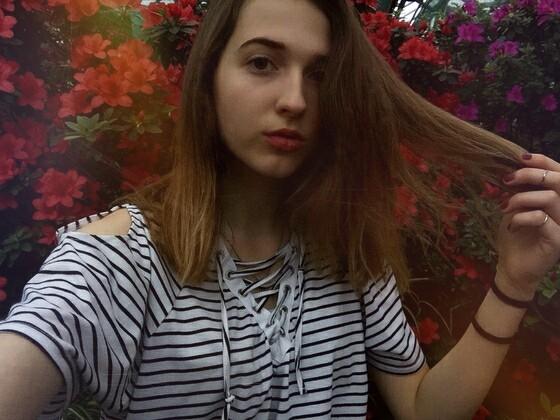 Олеся Реброва |