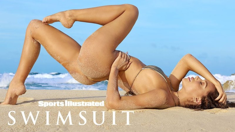 Alexis Ren More Sexy 2018 Rookies' Intimates | 2018 Compilation | Sports Illustrated Swimsuit
