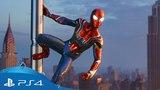 PS4 - Marvels Spider-Man