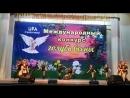 АНТ Бисеринки башкирский танец Наездницы 1 часть
