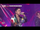 Generations from Exile Tribe - Alright! Alright! @ Show Champion 180718