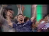 Трейлер фильма про Тони Роббинса Я не ваш гуру