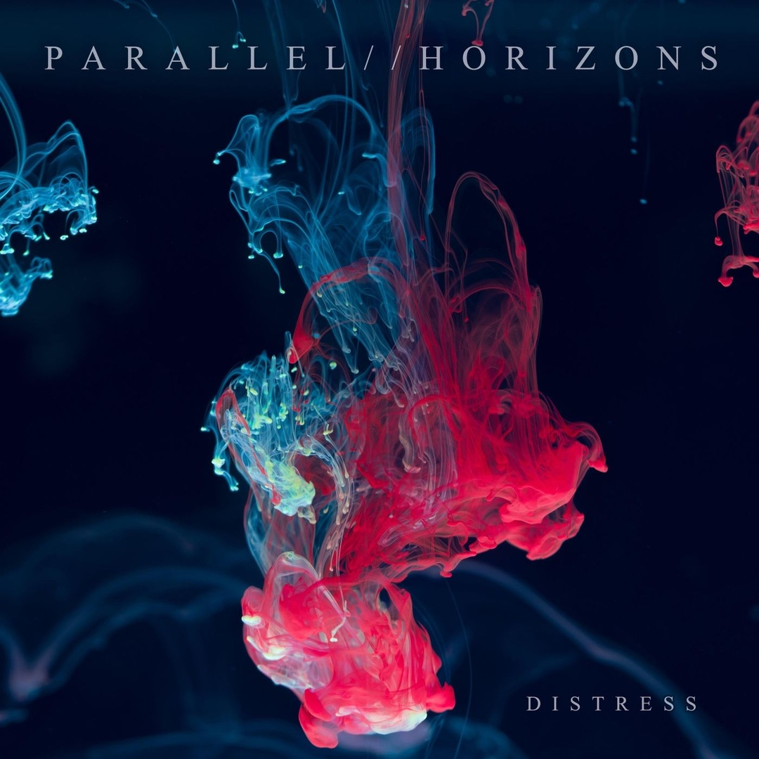Parallel Horizons - Distress [single] (2019)