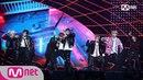 [2017 MAMA in Hong Kong] BTS_INTRO Perf. Not Today