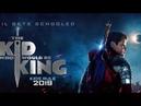 Рождённый стать королем — Русский трейлер [Alex TV]