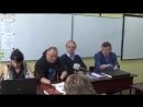 Суздаль СОШ 1 Человек Планета Комиссар Интерпола Психотерапевт Кинопродюсер Открытый урок 25 04 2018г