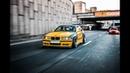 BMW E36 STANCE MEET REVIVE 2018