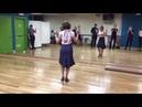 Class Recap: Balboa Foundations - March 7 - Basic Footwork -YSBD