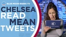 John Terry's Porn Dungeon! | Chelsea Fans Channel Read Mean Tweets