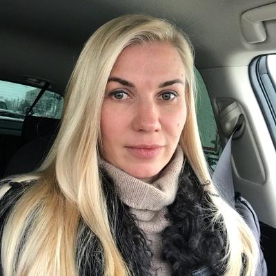 Юлия Кочетова