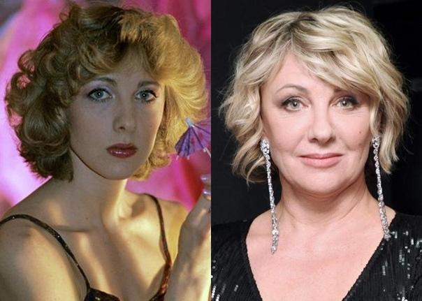 Елене Яковлевой исполнилось 58 лет!