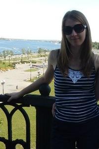 Кристина Богданова-Крикунова