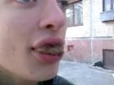 Жека Сергушкин с 31го))) какашку съел)))