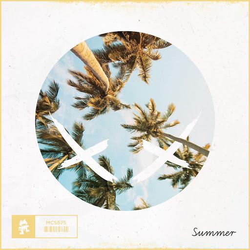 Modestep альбом Summer