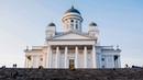 One day in Helsinki, Finland / Хельсинки, Финляндия Canon 60d footage
