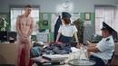 Как работает таможня Украины - На троих комедия Дизель студио на троих все серии приколы Украина