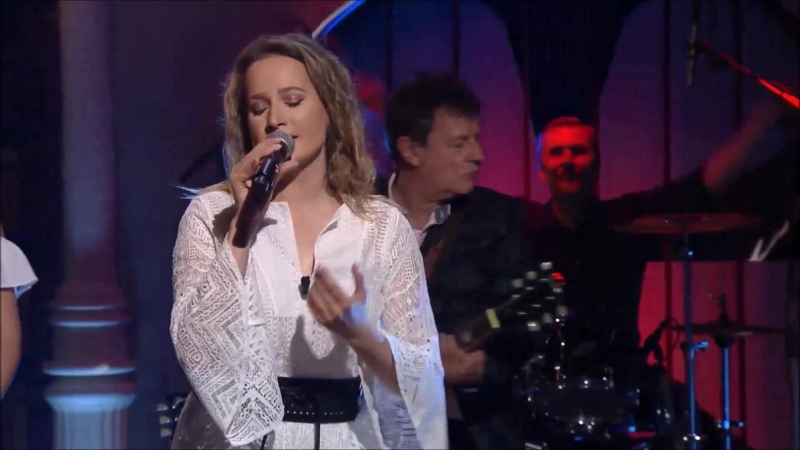 Kristína - Na bieleho koňa, 02.06.2018, Neskoro Večer