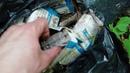 В Туле на берег реки Бежка неизвестные выбросили несколько тысяч упаковок лекарств
