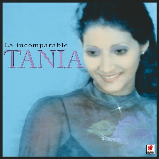 Таня album Incomparable Tania