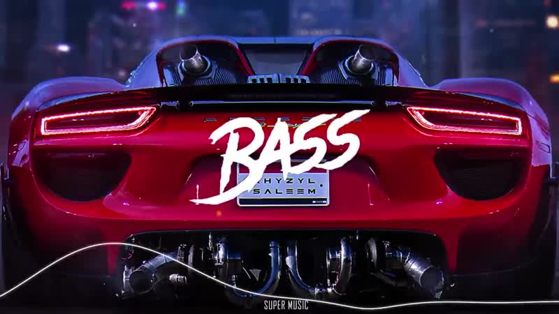BASS BOOSTED TRAP MIX 2018  CAR MUSIC MIX 2018  BEST OF EDM BOUNCE BOOTLEG ELECTRO HOUSE 2018
