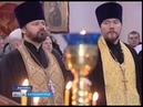 В Свято-Георгиевский собор Балтийска доставили мощи небесных покровителей ВМФ России