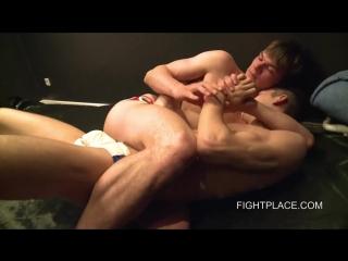 Shorty vs Bubu ( fight of the titans 4 )