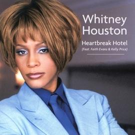 Whitney Houston альбом Dance Vault Mixes - Heartbreak Hotel
