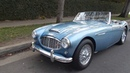 1960 Austin Healey 3000 BN-7 Roadster (Sorry Sold)