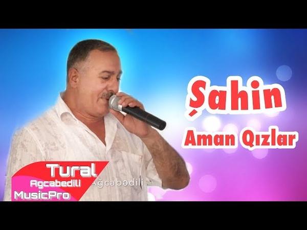 Agcabedi Toyu Şahin - MugamAman Qizlar (Nihat beyin Kicik toyu)