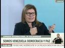 Pascualina Curcio: un país en crisis humanitaria no podría construir ni entregar viviendas