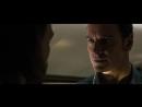 Люди-Икс. Дни минувшего будущего- Спор между Ксавьером и Магнето на борту самолета .