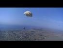 Прыжки с парашютом DZ Скадовск 02.09.2018. Подъем 1
