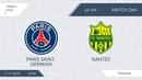 AFL18. France. Ligue 1. Day 24. Paris Saint-Germain - Nantes