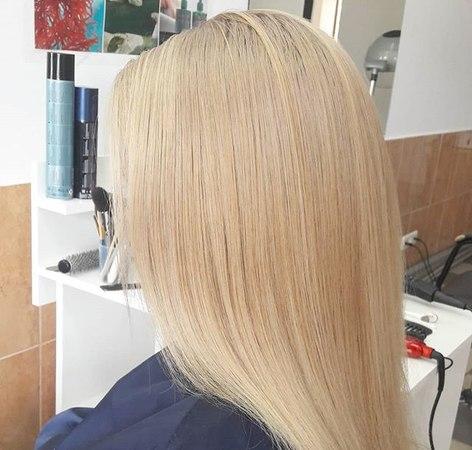 Hairstylist mogilev video