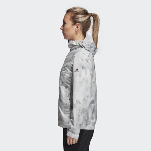 Куртка Wandertag Allover Print
