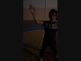 Мухтархан Баубек — Live