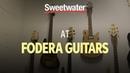 Fodera Guitars Factory Tour_Sweetwater_EN