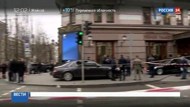 Новости на Россия 24 • Максакова впервые прокомментировала расстрел Вороненкова