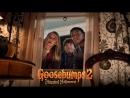 Ужастики 2: Беспокойный Хеллоуин | Goosebumps 2: Haunted Halloween | Трейлер