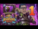 Amaz Reviews 1: DR. BOOM IS BACK! New Boomsday Expansion Revealed!