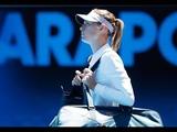 Shenzhen Open 2019 A. Sabalenka vs M. Sharapova / А. Соболенко vs М. Шарапова